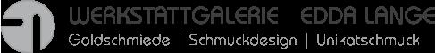 logo Werkstattgalerie - Edda Lange